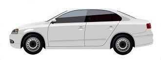 тонирование боковых стекло авто цена