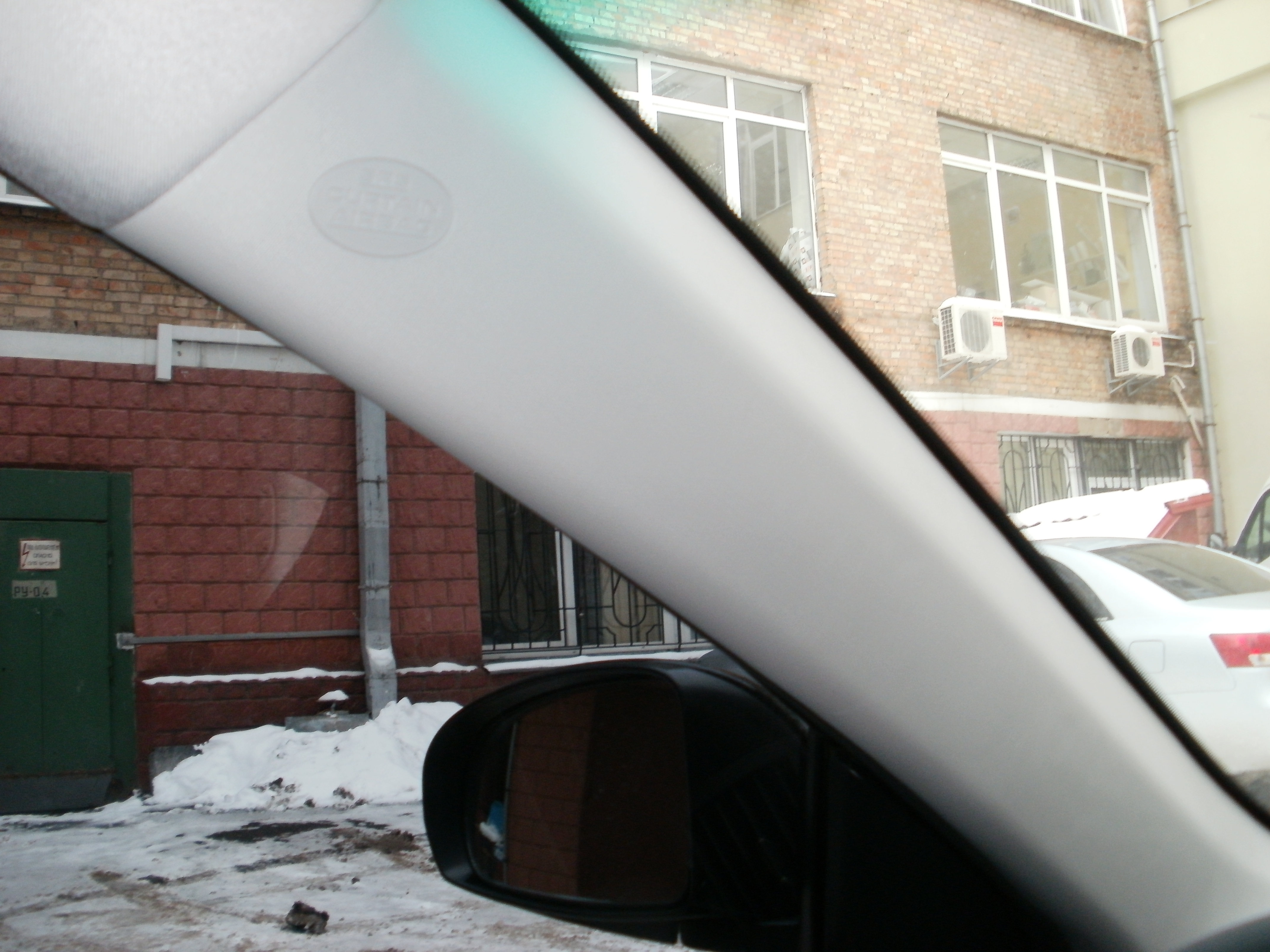 тонировка автомобиля тойота камри
