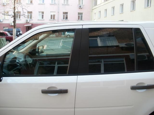 тонировка авто киев цена